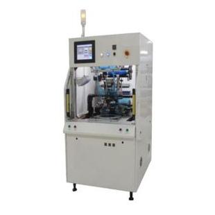 高级半自动晶圆减薄贴膜机STK-6050 衡鹏