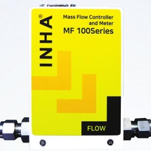 中外合作仁荷微电子质量流量控制器MF-100C