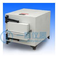 SX-2.5-10型智能型箱式电阻炉