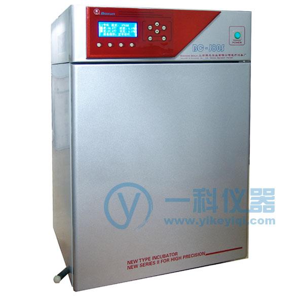 BC-J160S(水套)二氧化碳细胞培养箱(升级新型, 液晶屏)