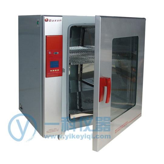BPX-162电热恒温培养箱(升级新型, 液晶屏)