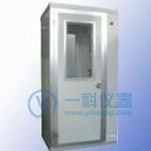 FLB-2400四人双吹风淋室(自动)