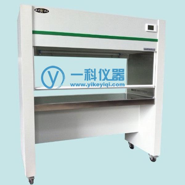 SW-CJ-2D(经济型)双人单面垂直送风净化工作台