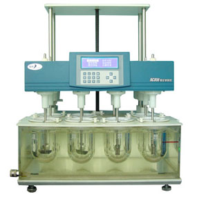 RC806D溶出试验仪(专利产品)