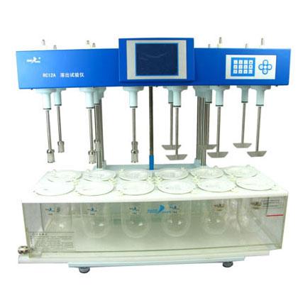 RC12AD溶出试验仪(专利产品)