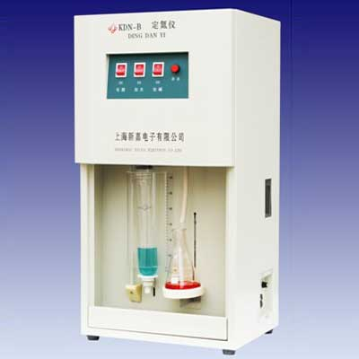 KDN-B定氮蒸餾器