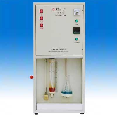 KDN-C定氮蒸餾器