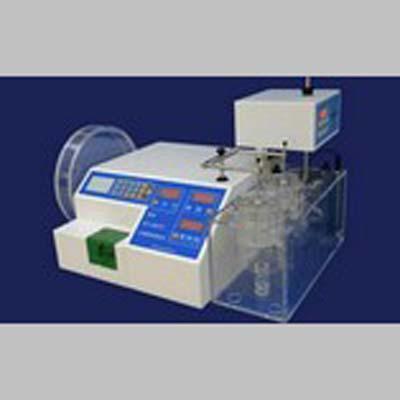 SY-2D片剂四用测定仪 液晶