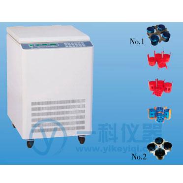 KDC-2044低速冷冻离心机