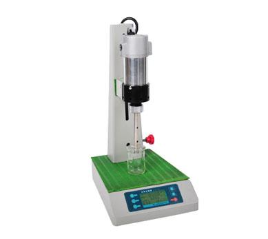 XHF-DY液晶高速分散器(内切式匀浆机)