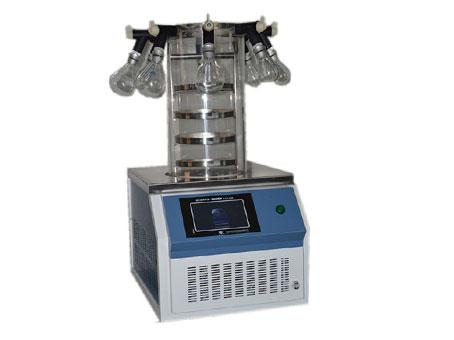 Scientz-10N多歧管普通型立式冷冻干燥机