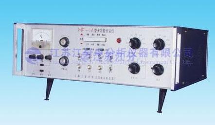 MF-1A型多功能伏安仪