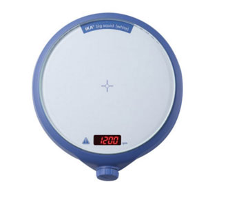 KMO 2 Basic |基本型磁力搅拌器