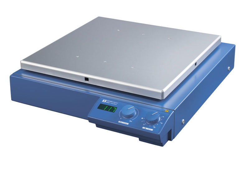 HS 501 Digital | 数显震荡摇床