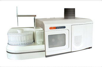 AFS-8230型 原子荧光光谱仪