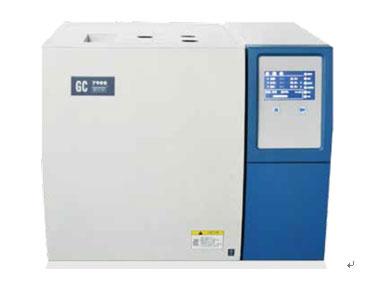 GC7900型气相色谱仪系统