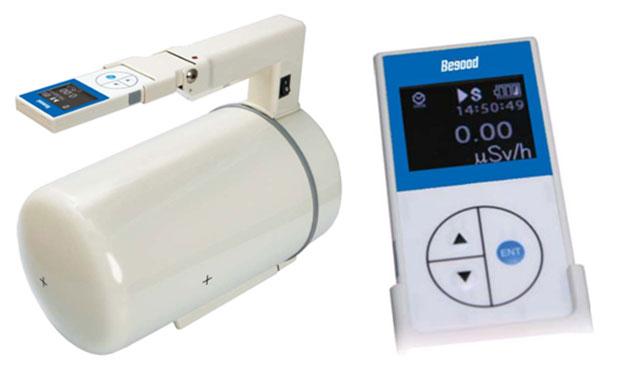 BG9811型便携式中子放射线检测仪