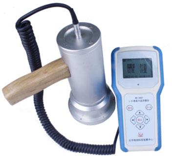 HD-3021α、β表面污染测量仪