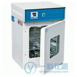 GH500隔水式培养箱