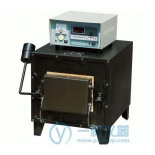 SX-4-10 中温箱式电阻炉