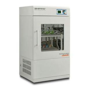 SPH-2102C 新颖立式双层全温度恒温培养振荡器