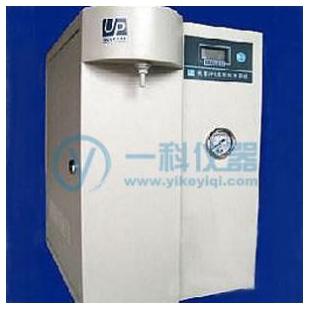 UPR-I-10T 雙反臺上式純水機