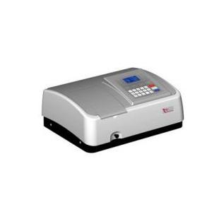 UV-1800PC基础型紫外可见分光光度计(含软件和5cm比色皿架)