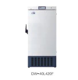 DW-40L420F -40℃低温保存箱