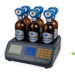 LH-BOD601 生物化学需氧量(BOD5测定仪)