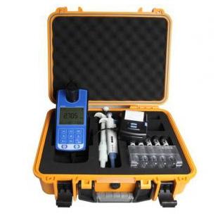 NHN2M 便携式氨氮快速测定仪