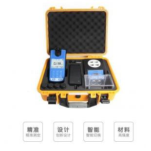 LH-TP2M 便携式总磷快速测定仪