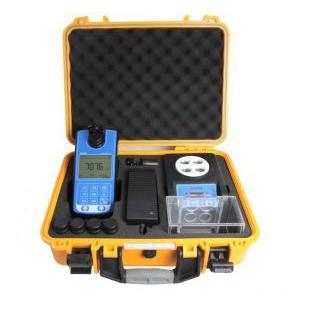 LH-COD2M 便携式化学需氧量(COD)快速测定仪