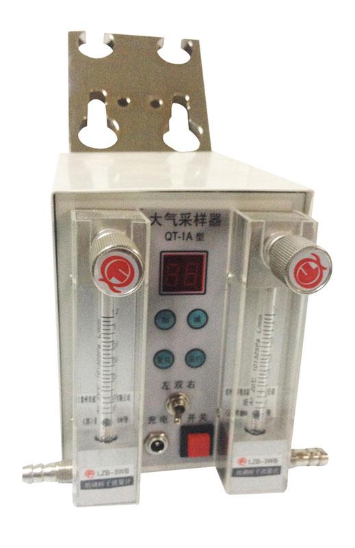 QT-2AL大气采样器