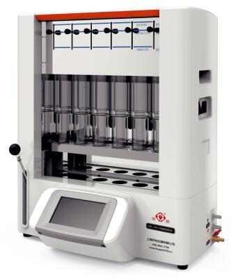 SZC-101S1自动脂肪测定仪