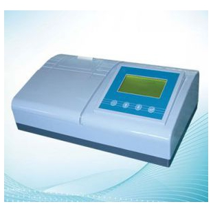 GDYN-308S农药残毒快速检测仪(8通道)