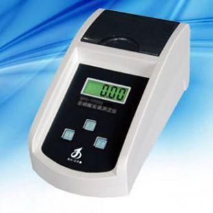 GDYQ-110SI甲醇·乙醇快速檢測儀