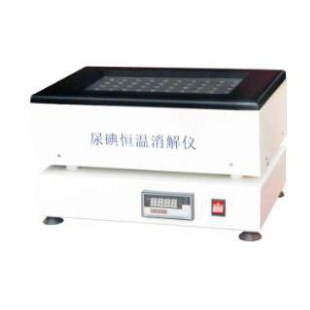 YKM-D80尿碘恒温消解仪