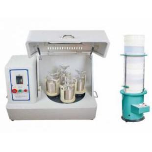 YKT-04土壤研磨与筛分器(500ml)