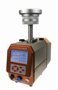 KB-6120-AD型 综合大气采样器(配PM2.5切割器)