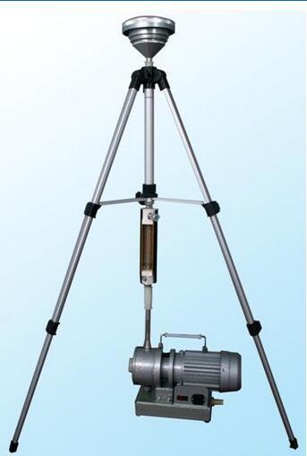 KB-120E中流量采样器