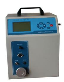 GH-2032型便攜式氣體流量校準儀