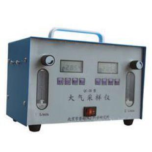 QC-2B双气路普通大气采样器