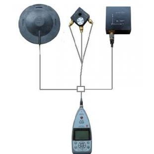 AWA6258型三轴向振动测量分析仪(低频振动频谱分析配置,不含打印机)