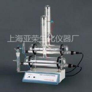 SZ-93-1自动纯水蒸馏器