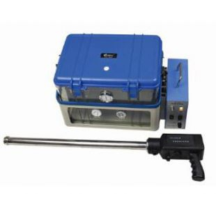 KB-6D型真空气袋采样器(4L)--青岛金仕达