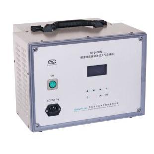 KB-2400(A)型恒溫恒流自動連續大氣采樣器--青島金仕達