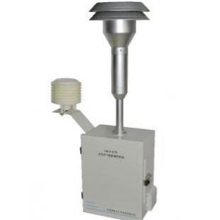 GH-6167型環境空氣顆粒物采樣器(單膜)--青島金仕達