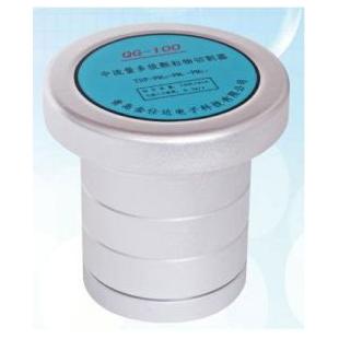 QG-100型PM2.5颗粒物切割器部件--青岛金仕达