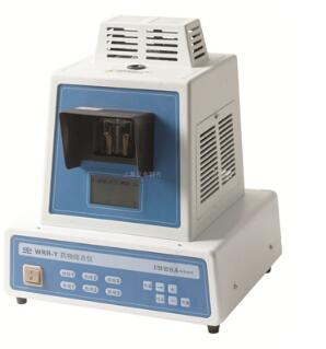 WRR-Y藥物熔點儀