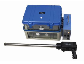 KB-6D型真空气袋采样器(4L)